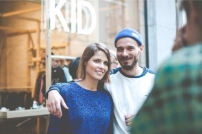 KID Antwerp Press & Friends Opening